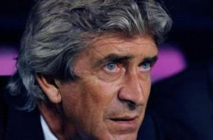 Pellegrini: I have a verbal agreement with Manchester City