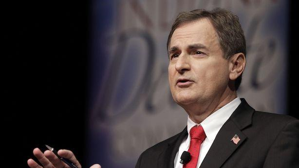 Republican Senate Candidate Says Rape Pregnancies Are a 'Gift from God'