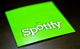 Spotify Web Player Coming Soon