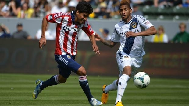 MLS Match Recap: LA Galaxy 1, Chivas USA 1