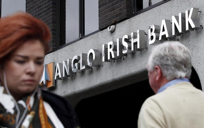 Former Anglo Irish Bank CEO to face extradition hearing in Boston