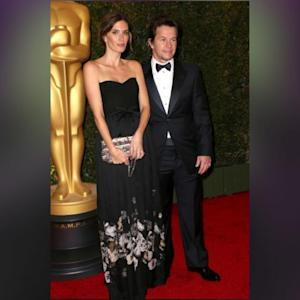 Mark Wahlberg: I'm Not Feuding With Tom Cruise!