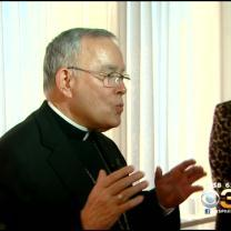 Philadelphia Archbishop Charles Chaput Comments On Pope's Upcoming Visit