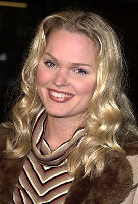 Sunny Mabrey at the Bruin Theater premiere of Warner Brothers' Sweet November