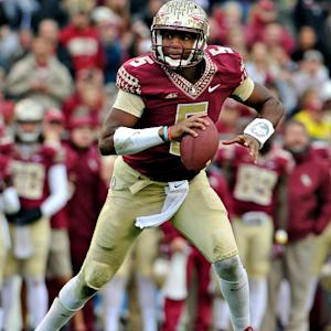 Feud Of The Day: Jameis vs. The Ref
