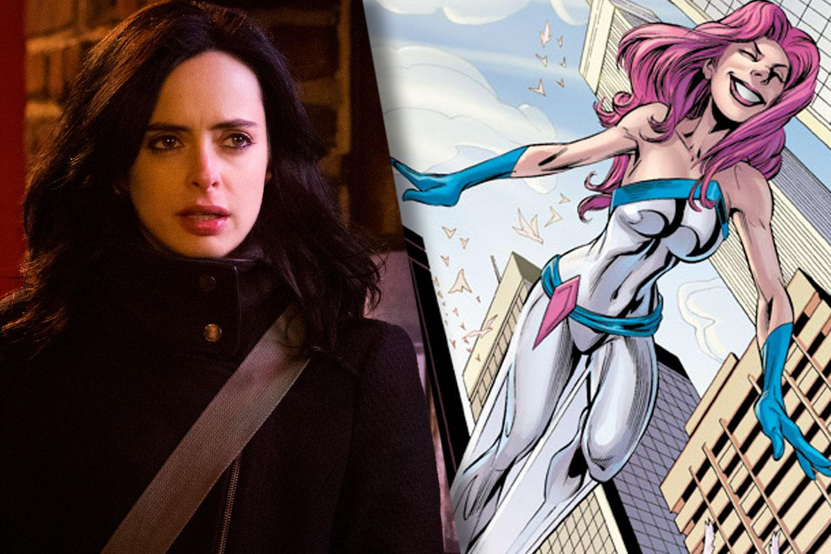 Who the Jessica Jones Characters Are in the Comics and How They Connect to the Marvel Universe