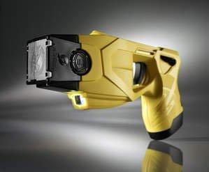 Sunnyvale Department of Public Safety Deploys New TASER X26P Smart Weapons