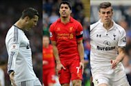 Ronaldo-Suarez-Bale Combination Can Do Wonders For Real