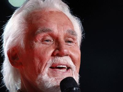 Kenny Rogers Returns With Dolly Duet