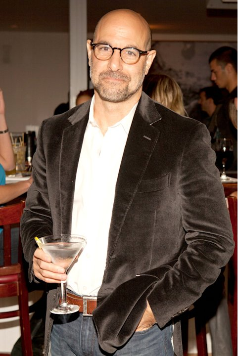 Stanley Tucci Hamptons International Film Festival