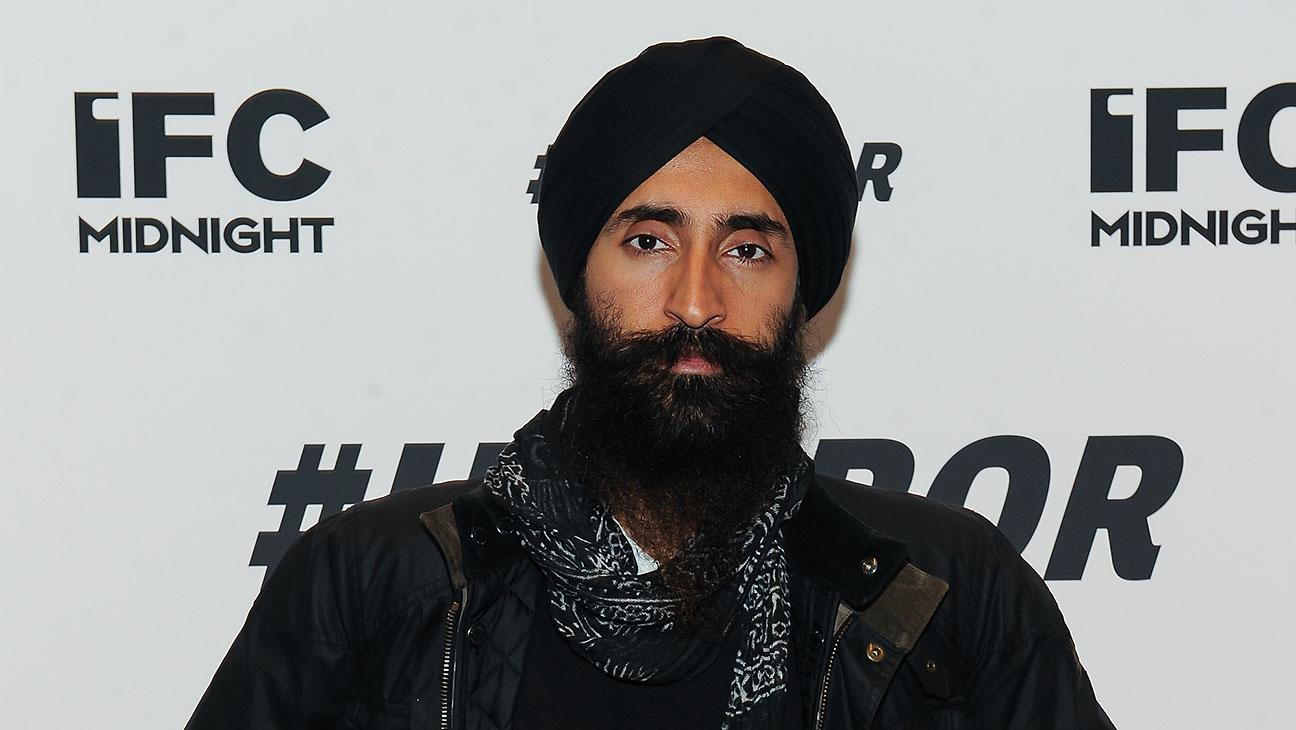 Sikh Actor Says Was He Barred From Boarding U.S.-Bound Plane Over Turban