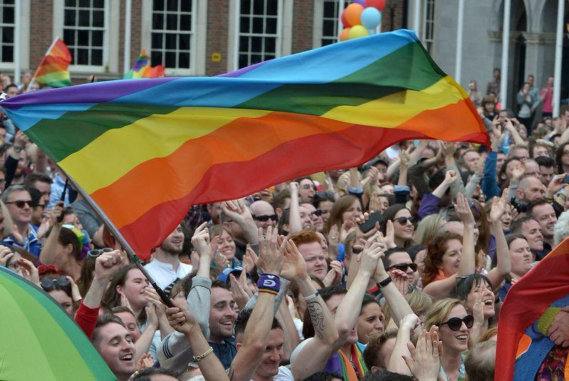 Highly publicized gay-marriage study retracted by journal amid controversy
