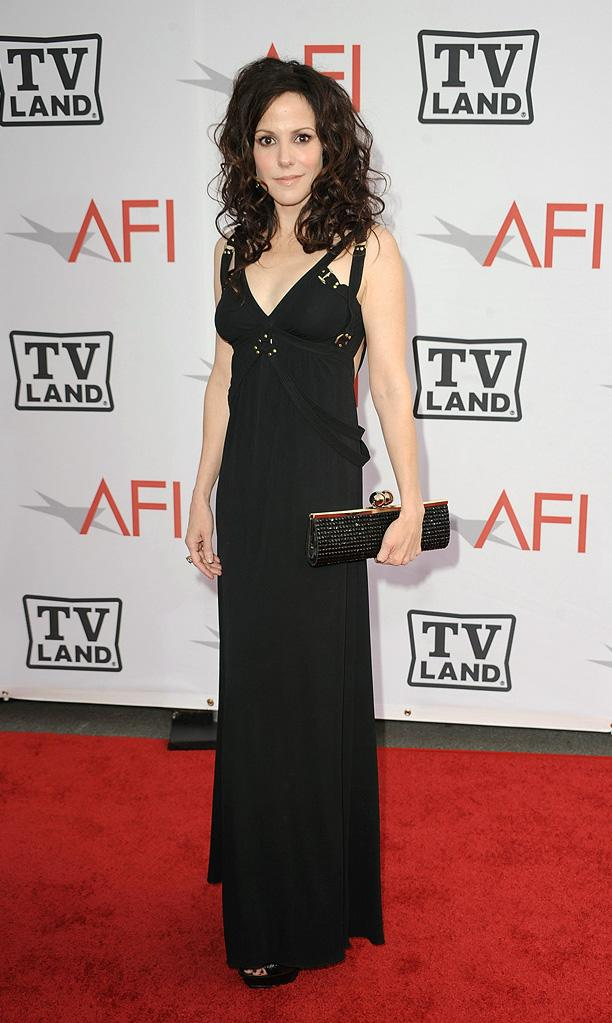 38th Annual Lifetime Achievement Award Honoring Mike Nichols 2010 Mary Louise Parker