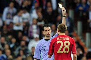 Kassai to referee Bayern-Barcelona clash