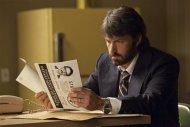 "Actor Ben Affleck is shown in a scene from his film ""Argo"" in this publicity photo released to Reuters February 21, 2013. The nine competitors for Hollywood's top film award sold a combined $2 billion in tickets worldwide heading into Sunday's Academy Awards ceremony. Six of them, including frontrunners ""Argo"" and ""Lincoln,"" hauled in at least $100 million apiece at U.S. and Canadian theaters. REUTERS/Claire Folger/Warner Bros Entertainment/Handout"