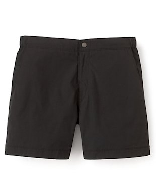 Theory trunk&amp;#39;s trouser-waistband style