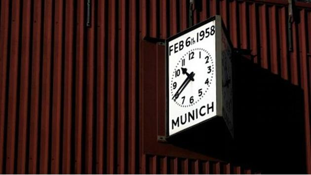 Premier League - Giggs: United players humbled by Munich memories