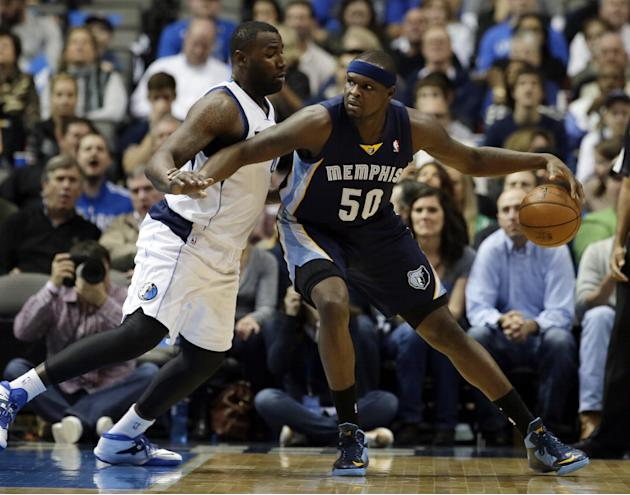 Nowitzki leads Mavs past depleted Grizzlies 105-88
