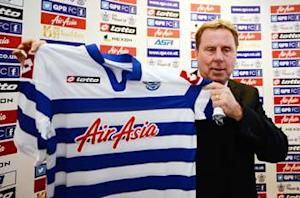 Traore: Redknapp key to QPR's first win of the season