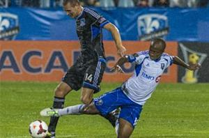 Nick Sabetti: Impact lacked the depth for Champions League push