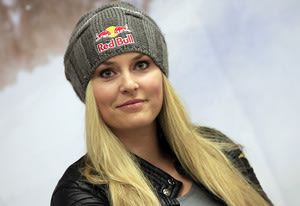 Lindsey Vonn | Photo Credits: …