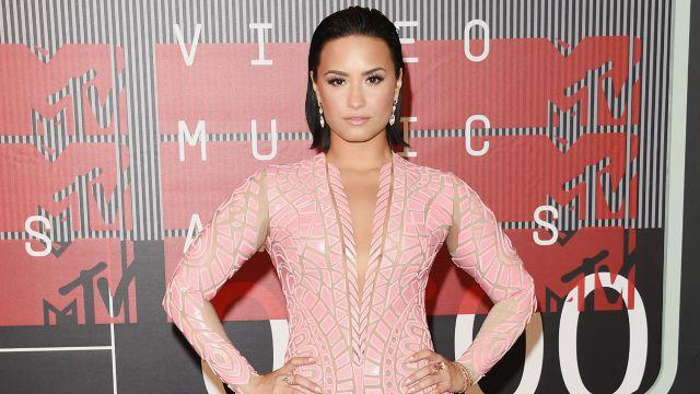 Demi Lovato on Her Sexy Album Cover: 'I Have Never Been More Confident in My Life'