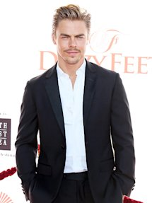 Photo of Derek Hough