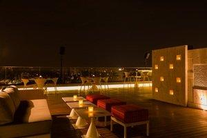 Pune India Hotel Launches Evviva-Sky Lounge