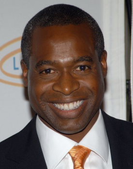 Phill Lewis To Co-Star In CBS' Tad Quill Pilot