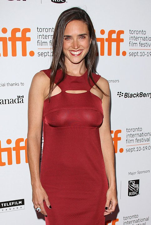 Connelly Jennifer TorontoFF