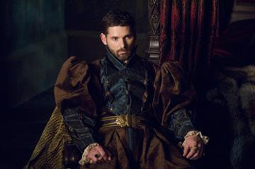 Eric Bana in Columbia Pictures' The Other Boleyn Girl