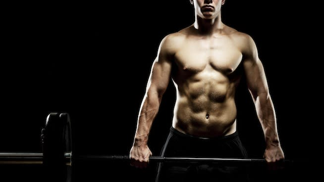 Get Stronger with 4 Simple Workout Strategies, Plus: Complete 12-Week Program