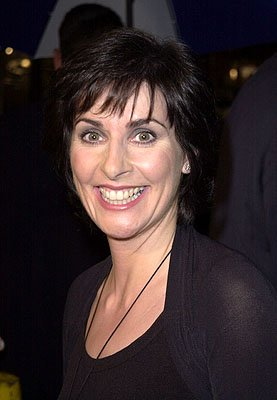 Enya at the Bruin Theater premiere of Warner Brothers' Sweet November