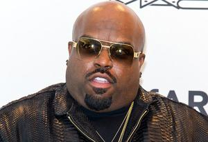 Cee Lo  | Photo Credits: Gilbert Carrasquillo/FilmMagic