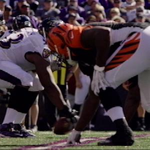 Preview: Baltimore Ravens vs. Cincinnati Bengals