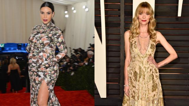 Jaime King Cried for '5 Hours' When a Pregnant Kim Kardashian Was Made Fun Of at the Met Gala