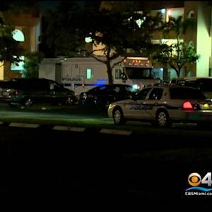 Two People Found Dead At Sunrise Retirement Community