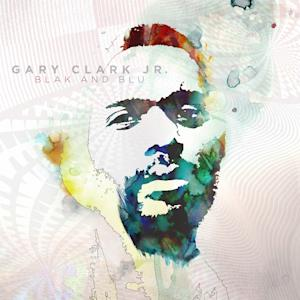 """This CD cover image released by Warner Bros. Records shows the latest release by Gary Clark Jr., """"Blak and Blu."""" (AP Photo/Warner Bros. Records )"""