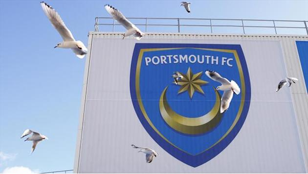 League Two - Managerless Pompey stop the rot