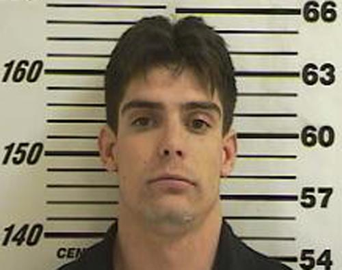 police booking photo provided by the Davis County Sheriff's Office