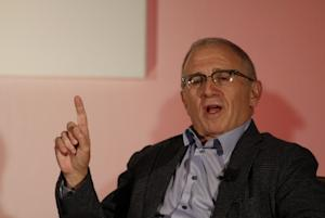 Live Nation Stock Rises Despite Irving Azoff Resignation