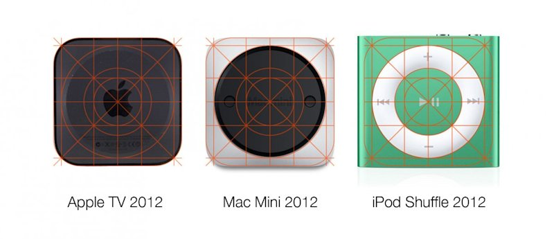 apple grid hardware