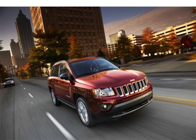 Jeep Compass / Jeep Patriot