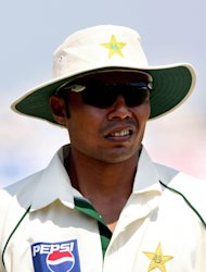 The ECB has given Danish Kaneria a lifetime suspension