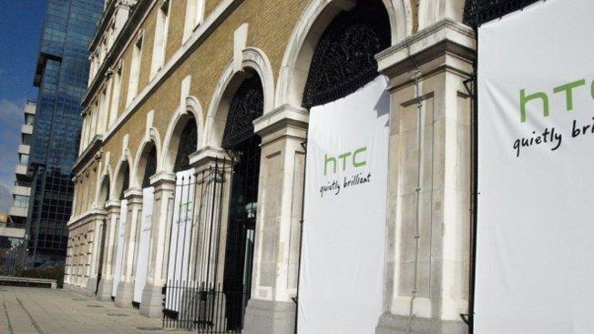 U.K. Judge clears HTC phones of infringing on Apple patents