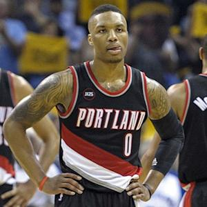 Should NBA discipline the Blazers?