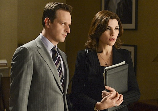 Eye on Emmy: The Good Wife's …