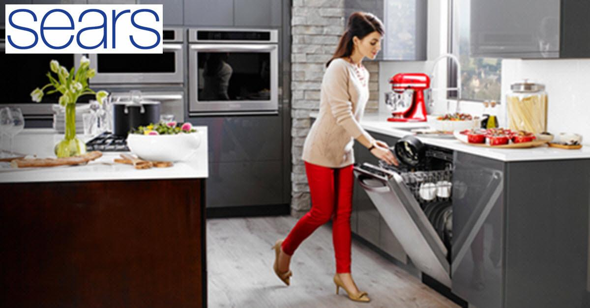 Find Savings on Top Brands at Sears®