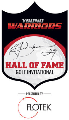 Eric Dickerson's Hall of Fame Golf Invitational to benefit the Young Warriors Foundation