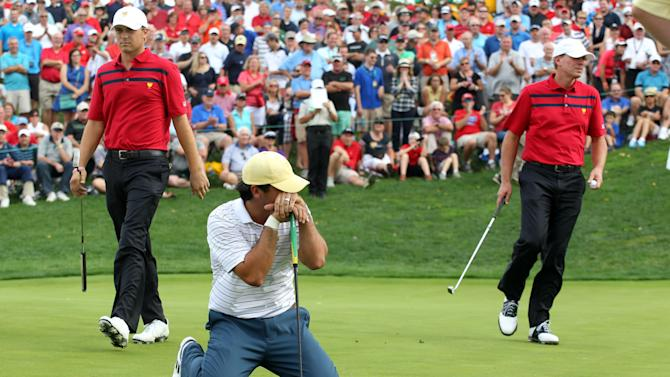 PGA: The Presidents Cup-Third Round